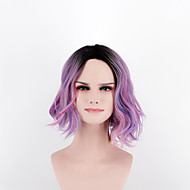Naturlige Parykker Parykker til Kvinder kostume Parykker Cosplay Parykker