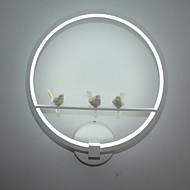 AC 100-240 19 Integroitu LED Moderni Maalaus Ominaisuus for LED,Ympäröivä valo LED-seinävalaisimet Wall Light