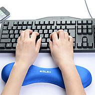 メモリコットンマシンキーボードハンドケア手首パッドマウスパッドキーボード