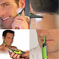 Mikro trimmer remover berøre maks personlig hår øre nese hals øyenbryn trimmer remover