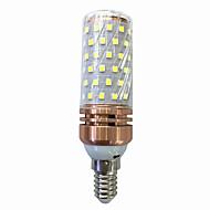 15W LEDコーン型電球 T 78 SMD 2835 700-800 lm 温白色 ホワイト V 1個