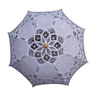 傘 ハンドル ポスト ウッド 21.7inch (約55cm)