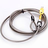 Kensington k64615cn karbonstål integrert stasjonær PC-lås beskytter din stasjonære pc&Periferiutstyr dail lock passord lås