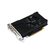 Sapphire ビデオグラフィックスカード 800MHz/4500MHz2GB/128ビット GDDR5