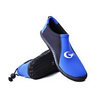 YON SUB Su Ayakkabıları Spor Spandeks PU Dalış/Kayakçılık