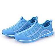 Men's Loafers & Slip-Ons Comfort Light Soles Tulle Spring Summer Casual Outdoor Flat Heel Walking Shoes