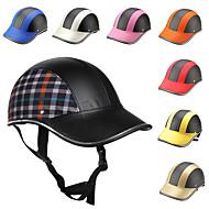 Poloviční helma Jednoduchý Motocyklové helmy