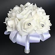"""Bouquets de Noiva Buquês Casamento 7.87""""(Aprox.20cm)"""