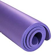NBR Yoga Mats Kaymaz 15 mm