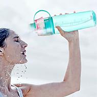 Desportos e Ar livre Ao ar Livre Esportes de Lazer Happy-Hour Casual Ir Artigos para Bebida, 400 Plástico Palha Suco ÁguaCopos Copos