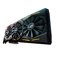ASUS Placă grafică video GTX1080 1708MHz/11010 320 biți GDDR5