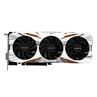 GIGABYTE Placă grafică video GTX1080 1657MHz/11010MHz12GB/384 biți GDDR5X