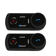 オートバイ 锐思(RISING) V3.0 Bluetoothヘッドセット 耳掛けスタイル アウトドアスポーツ用