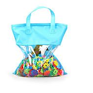 Kocke za slaganje za poklon Kocke za slaganje Plastika 1-3 godina 3-6 godina Igračke za kućne ljubimce