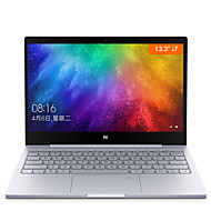 Laptop xiaomi air13 senzor de amprentă 13.3 inch intel i7-7500u 8gb ddr4 256gb pcie ssd windows10 mx150 2gb gddr5