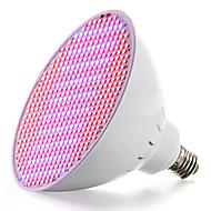 E27 50w 400red: 100blue 500 SMD LED светать для цветущих растений и гидропоники