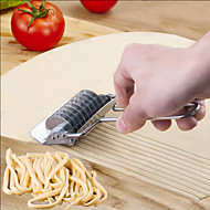 1 Τεμάχιο Εργαλεία ζυμαρικών For για Noodles Για μαγειρικά σκεύη Ανοξείδωτο Ατσάλι Νέα άφιξη