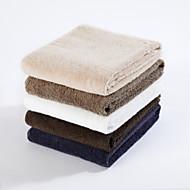 Toalha de Lavar,Sólido Alta qualidade 100% Algodão Supima Toalha