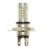 Sencart 1ks h4 p43t pro automobilové světlomety žárovka automobilové osvětlení hlavová svítilna mlhovina (bílá / červená / modrá / teplá