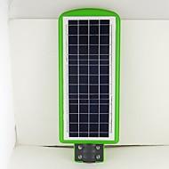 Fr-tylld-30w 20led luz solar de rua de corpo humano inteligente luz de rua integrada detecção de radar
