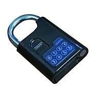 Ko alliage empreinte digitale verrouillage de mot de passe sans clé dc verrouillage de porte électronique entrepôt logistique verrouillage