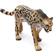 動物アクションフィギュア 動物 ベア 青少年 シリコーンゴム クラシック/タイムレス 高品質