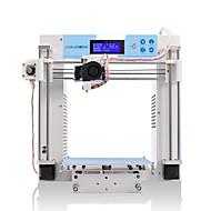 3 d nível de desktop a3 impressão doméstica 3 d aprendizagem de máquina impressora tridimensional exata
