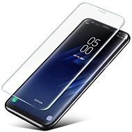 Karkaistu lasi Näytönsuojat varten Samsung Galaxy Note 8 Näytönsuoja Teräväpiirto (HD) 2,5D pyöristetty kulma Naarmunkestävä