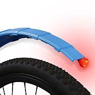Még több kiegészítő LEDes villogó Hegyi biciklizés Kerékpározás Anti-Shake Hordozható Kompozit
