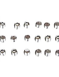 Tattoo Stainless Steel Screw