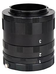 Макрос расширения труб / кольца для Pentax SLR / DSLR камер
