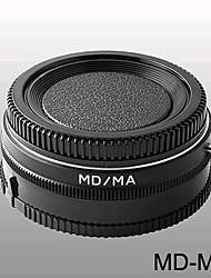 Adaptador MA-mount minolta md md lente reflex minolta sony / DSLR com vidro optial (cca156)