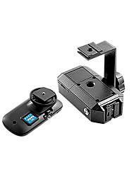 16-Kanal Wireless-Flash-Trigger-Fernbedienung für Nikon / Canon / Pentax / Olympus EVOLT / Samsung / Fujifilm unterstützt Dach Reflektor (cca270)