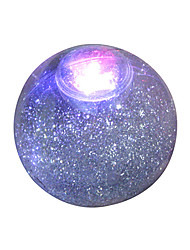 Stress-Relieve LED Flashing Bouncy ball