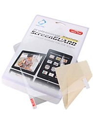 iPad Screen Protector with Cleaning Cloth