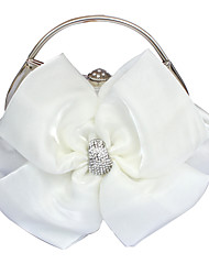 Gorgeous Satin Evening Handbags/ Top Handle Bags More Colors Available
