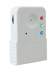 telefone portátil dispositivo cambiador da voz