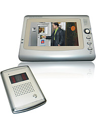 7 Inch Screen Visual Digital Video Doorphone(0785-VDP 311-203)