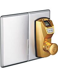 impressão digital de liga de zinco e Archie código de bloqueio da porta (0950-j1031 j1014-03-30)