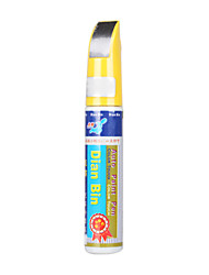Car Paint Pen-Automobile Scratches Mending-Touch Up-COLOR TOUCH For VW-Skoda-Platinum Gray
