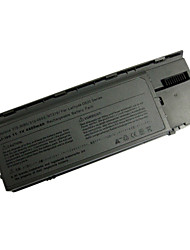 Replacement Laptop Battery GSD0620 for DELL Latitude D620 Series (11.1V 4400mAh)