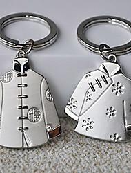 Asian Wedding Keyrings (Set of Two)