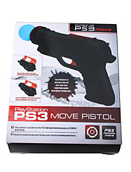 Light Hand Gun for PS3 Move Motion Controller