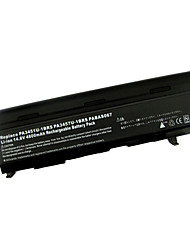 Replacement Toshiba Laptop Battery GST3451 for Dynabook AX/530LL (14.8V 4800mAh)