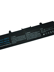 Replacement Laptop Battery GSD1526 for DELL Inspiron 1720/1721 Series (11.1V 7800mAh)