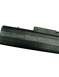 Замена батареи ноутбука gsh6121 для HP Compaq nc6100 и nx6100 серии (10.8 7200mAh)