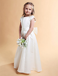 MIA - Robe de Communion Satin