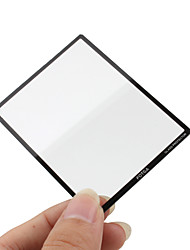 "FOTGA® Premium LCD Screen Panel Protector Glass for 3"" 3.0 inch Camera"
