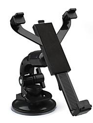 soporte de escritorio windshiled del soporte de la dirección multi para el samsung p1000 / gps / pda / ebook iphone 8 7 samsung galaxia s8 s7