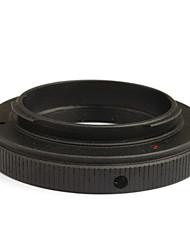 t-montage t2 objectif pour pentax / ricoh adaptateur pk montage k-5 k-7 k-20d